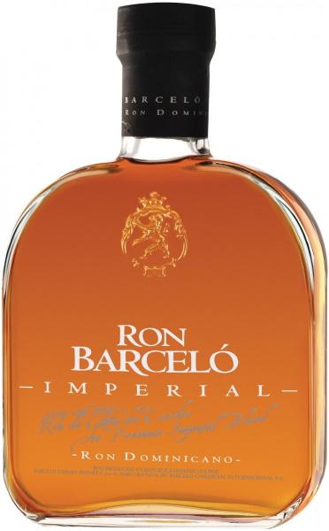 Ром Barcelo Imperial (Барсело Империал). Отзывы, цена