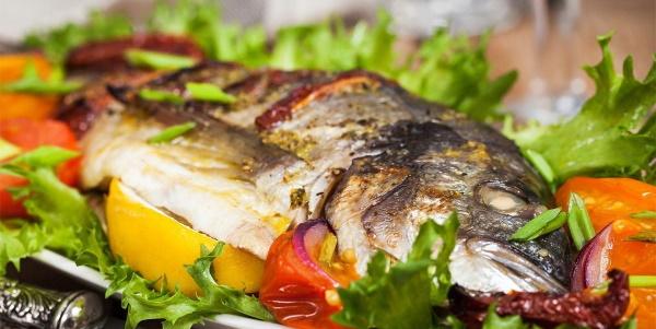 Терпуг рыба. Фото и описание, польза, рецепты